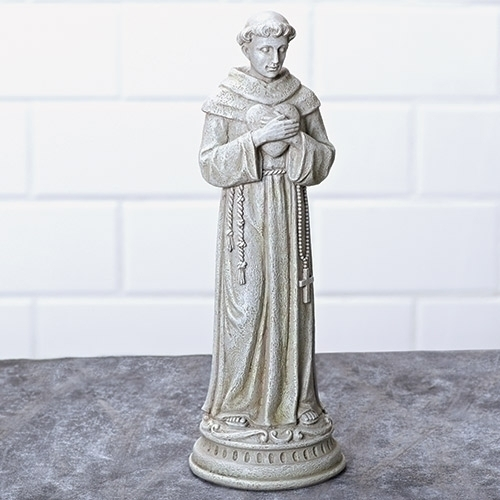 Patron saint of finding true love